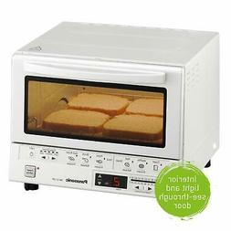 Durable Flash Xpress Toaster Oven White