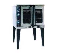 Duke E101-G Gas Convection Oven - Single Deck, Standard Dept