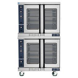 Duke E102-E electric Convection Oven double-deck standard de