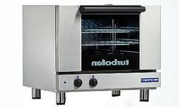 Moffat E22M3 Turbofan Electric Convection Oven 3 Half Size P