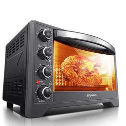 Electric <font><b>Oven</b></font> Household Baking Small Mul