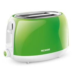 Sencor Electric Toaster 2-Slot 2 Slice Cool Touch Technology