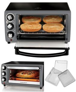 electric toaster oven air fryer griller roaster