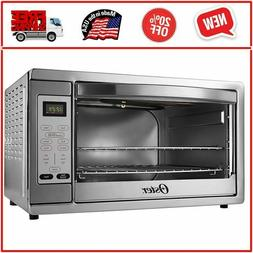 Oster Extra-Large Convection Countertop Oven TSSTTVDGXL-SHP