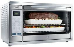 extra large convection countertop oven
