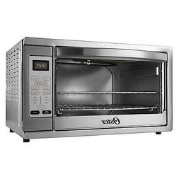 Oster Extra Large Digital Countertop Convection Oven Stainle