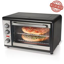 Extra Large Stainless Steel Convection Oven Kitchen Countert