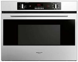 "Fulgor Milano F1SM30S1 100 Series Convection Wall Oven, 30"","