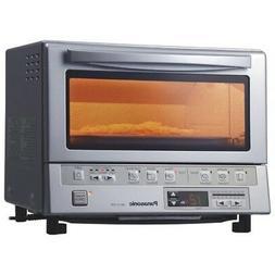 Panasonic Flash Xpress Toaster Oven w/ Double Infrared Heati