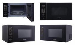 Farberware Gourmet FMO11AESBKA 1.1 Cu. Ft. 1100-Watt Microwa