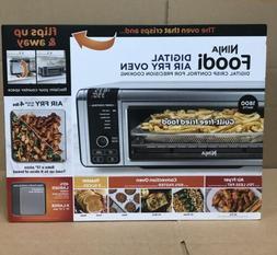Ninja Foodi SP100 Digital Air Fryer Oven, Convection Oven, T