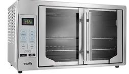 Oster French Convection Countertop and Toaster Oven | Single