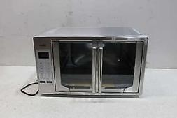 Oster French Door Oven with Convection Stainless Steel