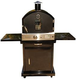 Pacific Living Outdoor Gas Oven PCIF1010
