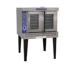 Bakers Pride GDCO-G1 Cyclone Full Size Gas Convection Oven C