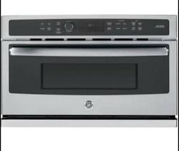 GE PSB9120SFSS Profile Series 30 in. Single Wall Oven with A