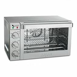 Waring Half Size Electric Convection Oven 120 Volts Model# W
