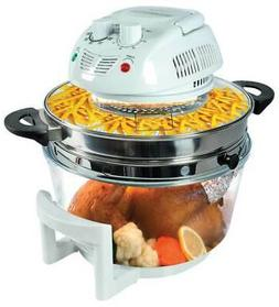 halogen oven air fryer and infrared convection