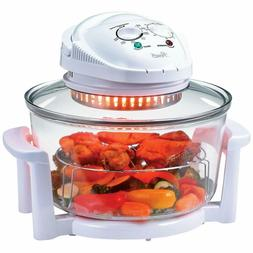 Halogen Oven Infrared Halogen Convection Oven Low Fat Cookin
