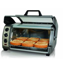 Hamilton Beach 31126 convection,easy reach 6Slice Toaster Ov