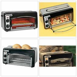 Hamilton Beach Toaster Oven Toastation 2 Slice Countertop Ki