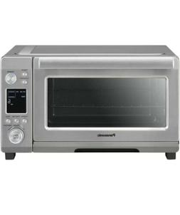 Panasonic High Speed Convection Toaster Oven With No Preheat