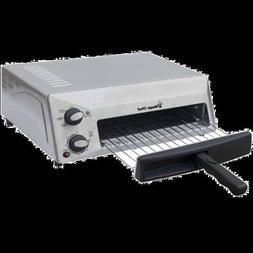 """MAGIC CHEF HQPZO13ST 12"""" Pizza Oven"""