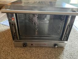 Wisco Industries Model 620 Convection Oven