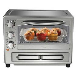 Jarden TSSTTVPZDA Oster Convection Oven With Appl Pizza Draw