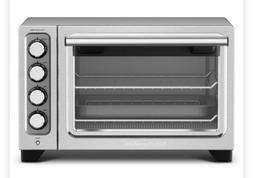 """KitchenAid KCO253CU 12"""" Compact Oven"""