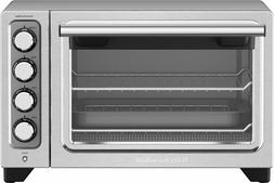 KitchenAid KCO253CU Compact Toaster Oven