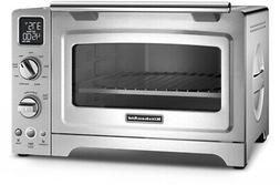 KitchenAid KCO275SS Stainless-Steel 12-inch Digital Countert