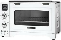KitchenAid KCO275WH 12 Convection Digita KitchenAid KCO275WH