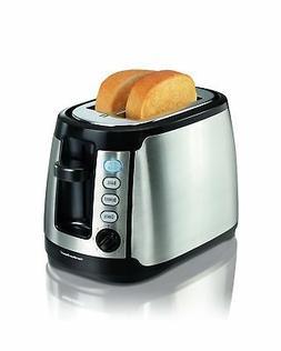 Hamilton Beach Keep Warm Toaster  - Toast, Bagel, Keep Warm