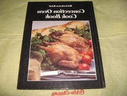 KITCHENAID CONVECTION OVEN COOK BOOK By Editors Of Sunset Bo