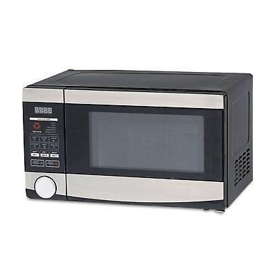 0 7 Cu Ft Capacity Microwave Oven