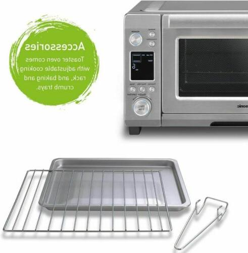 Panasonic Heat Convection Toaster with