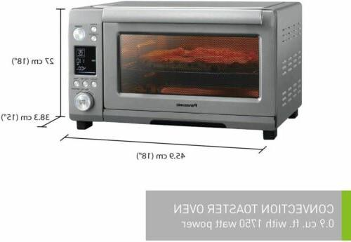 Panasonic Heat Convection with Double