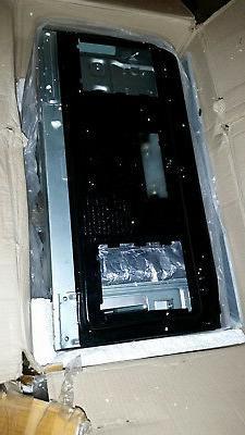 Sharp 1.1 cu. Over-the-Range Microwave R-1874