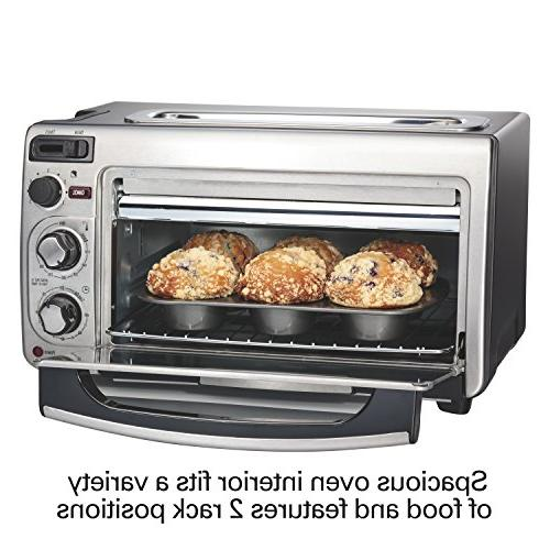 Hamilton Beach 31156 Toaster Oven