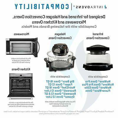100pcs Paper for NuWave Oven