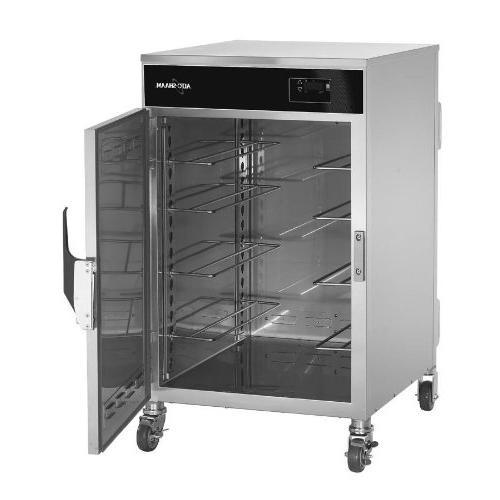 1200 temperature holding cabinet dough