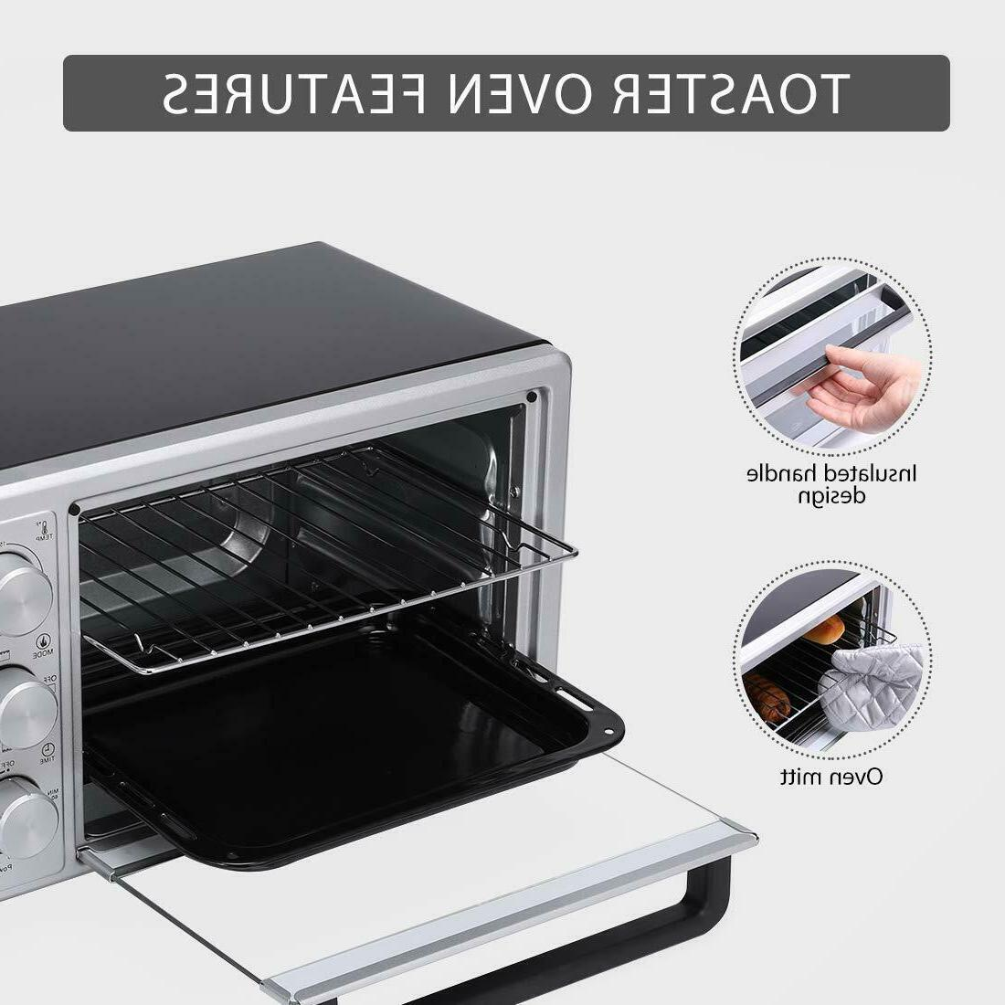 16L Convection Countertop with