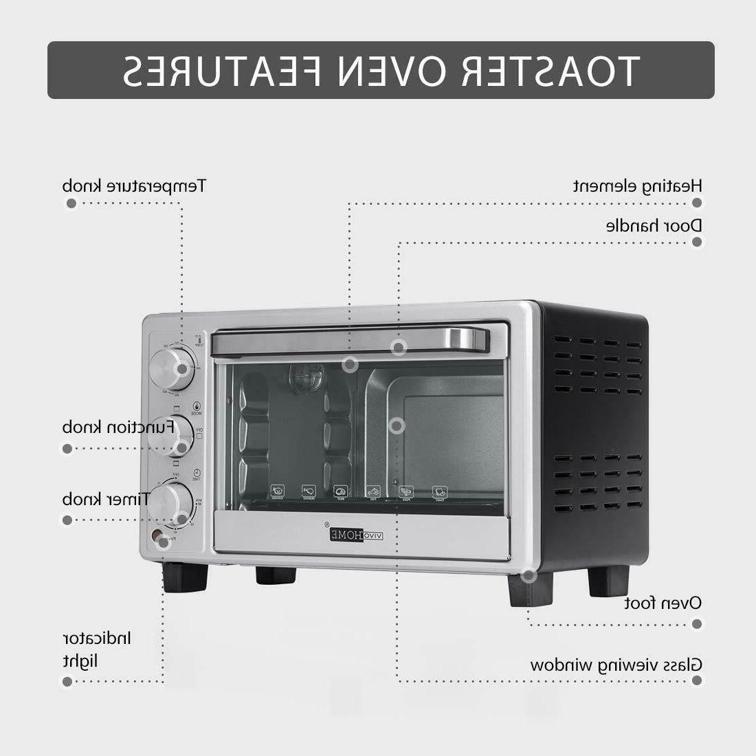 Countertop Broiler with