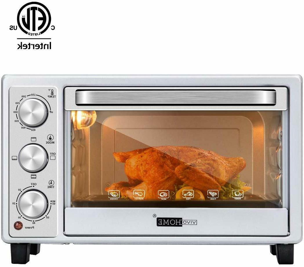 16L Slice Countertop Toaster with