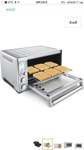 Breville 1800 Watt Convection Oven with Element