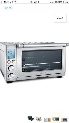 Breville Convection Oven with