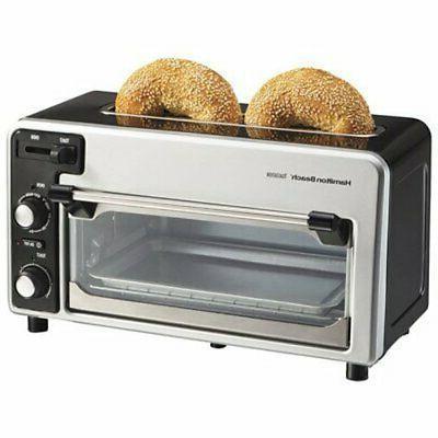 Toaster Slice Toaster Combo