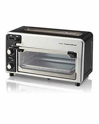 Hamilton Beach Toaster Oven Slice