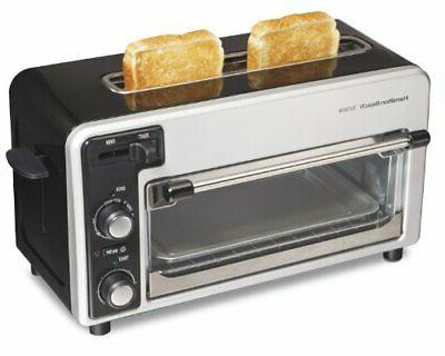 Hamilton 22720 Toaster Slice Toaster Combo
